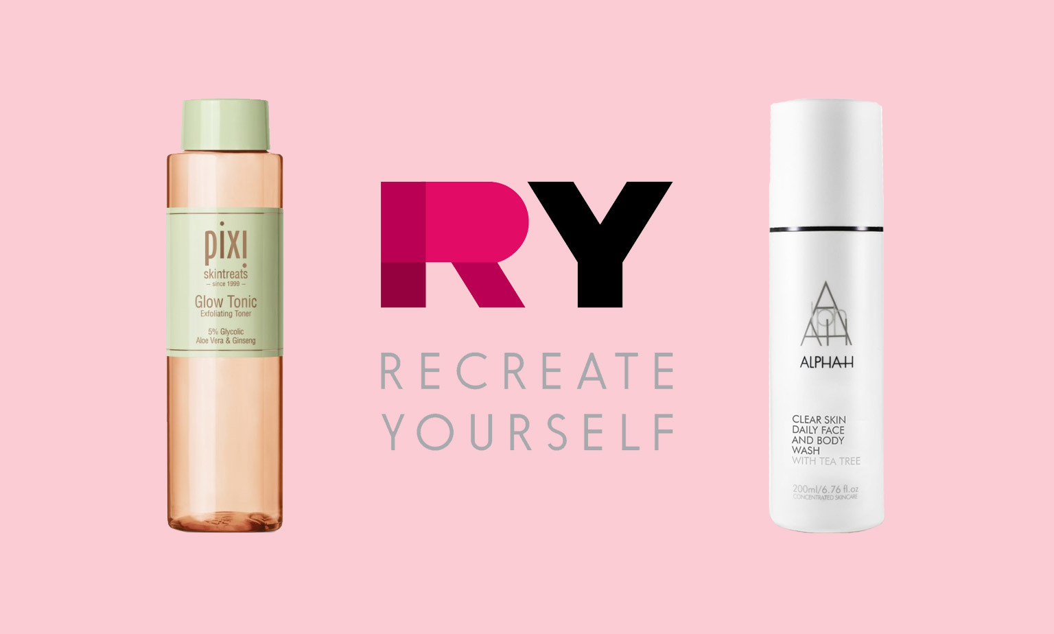 Save Up to 30% on RY Beauty