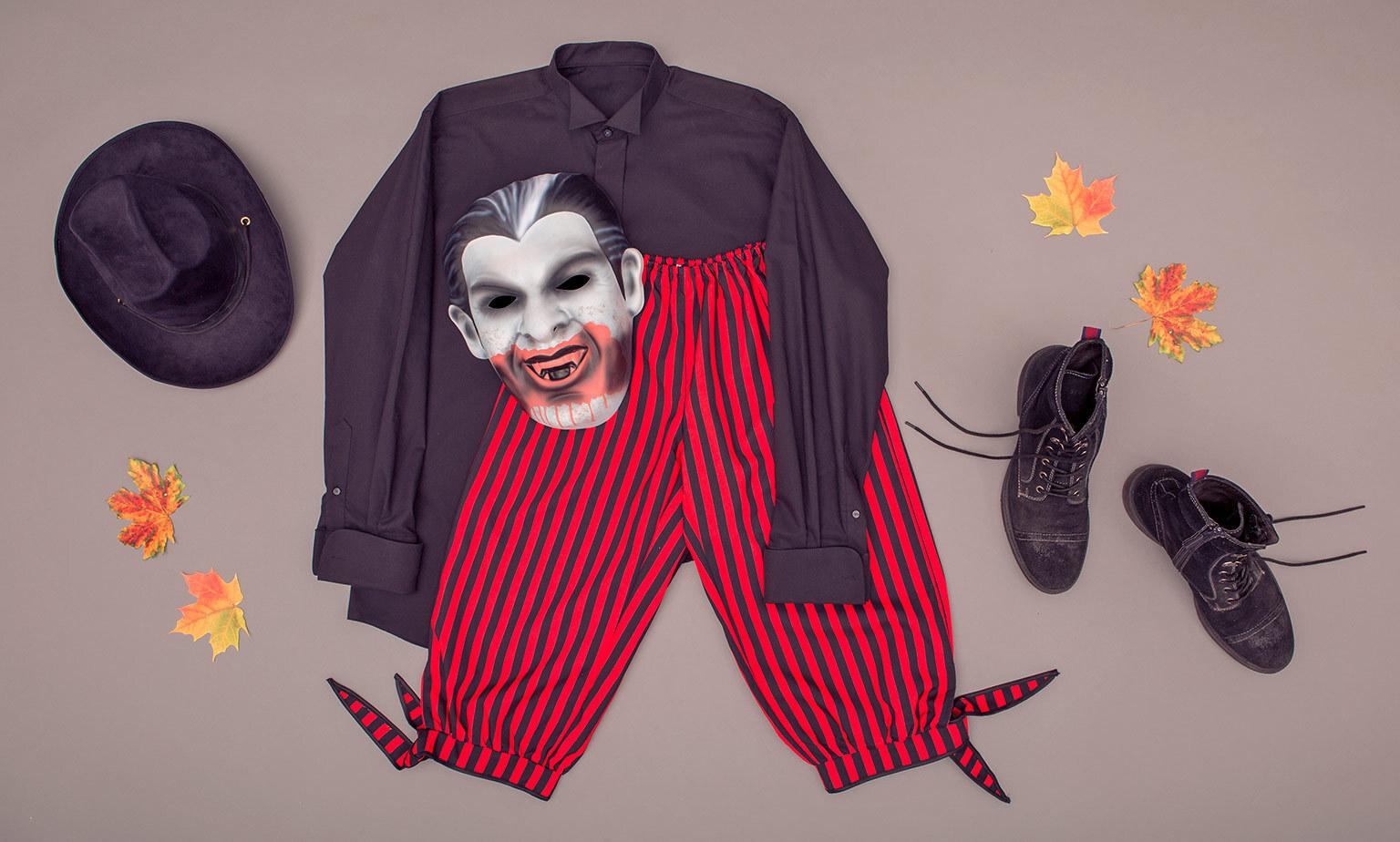 Halloween Herren
