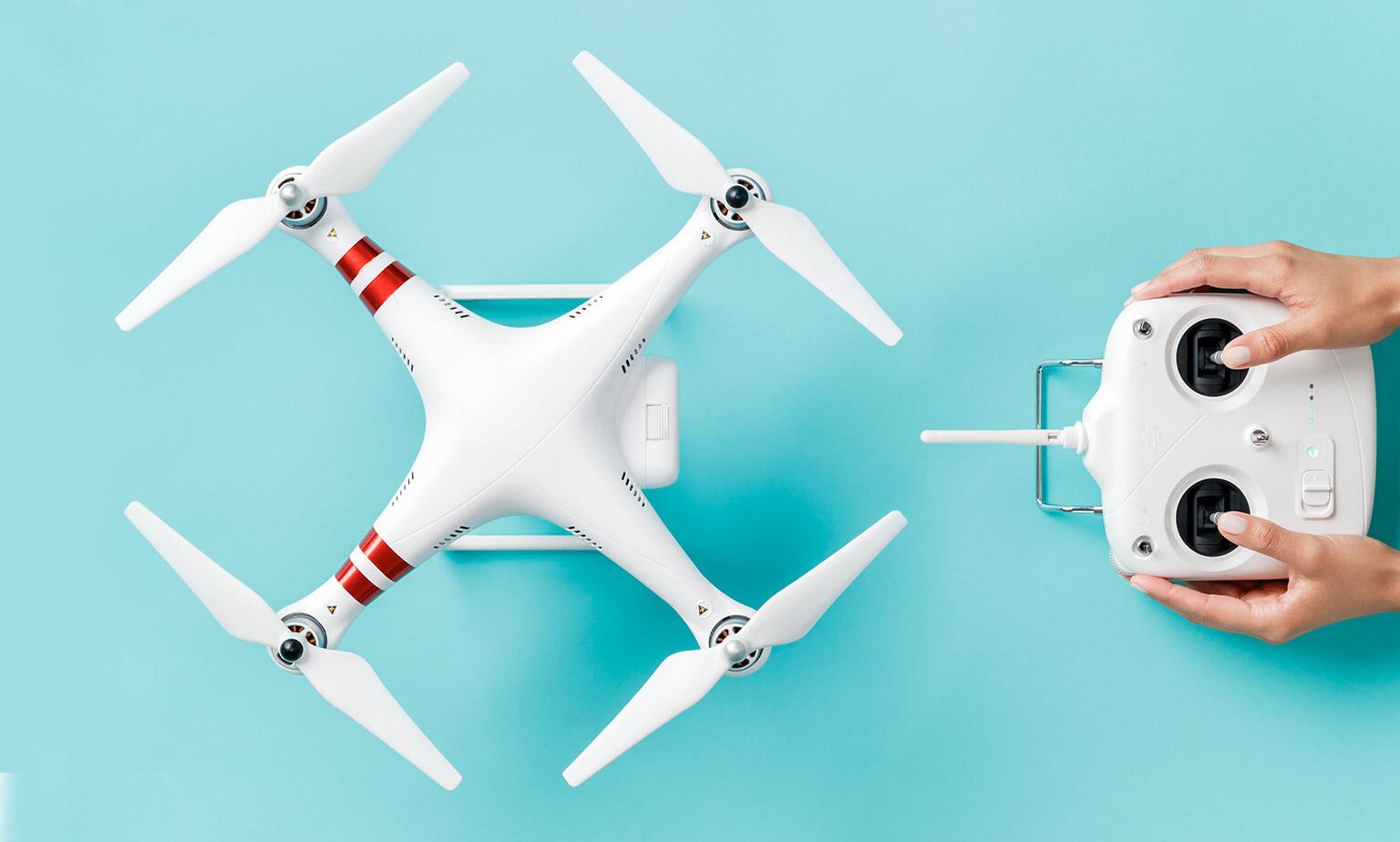 Drohnen & Quadrocopter gebraucht