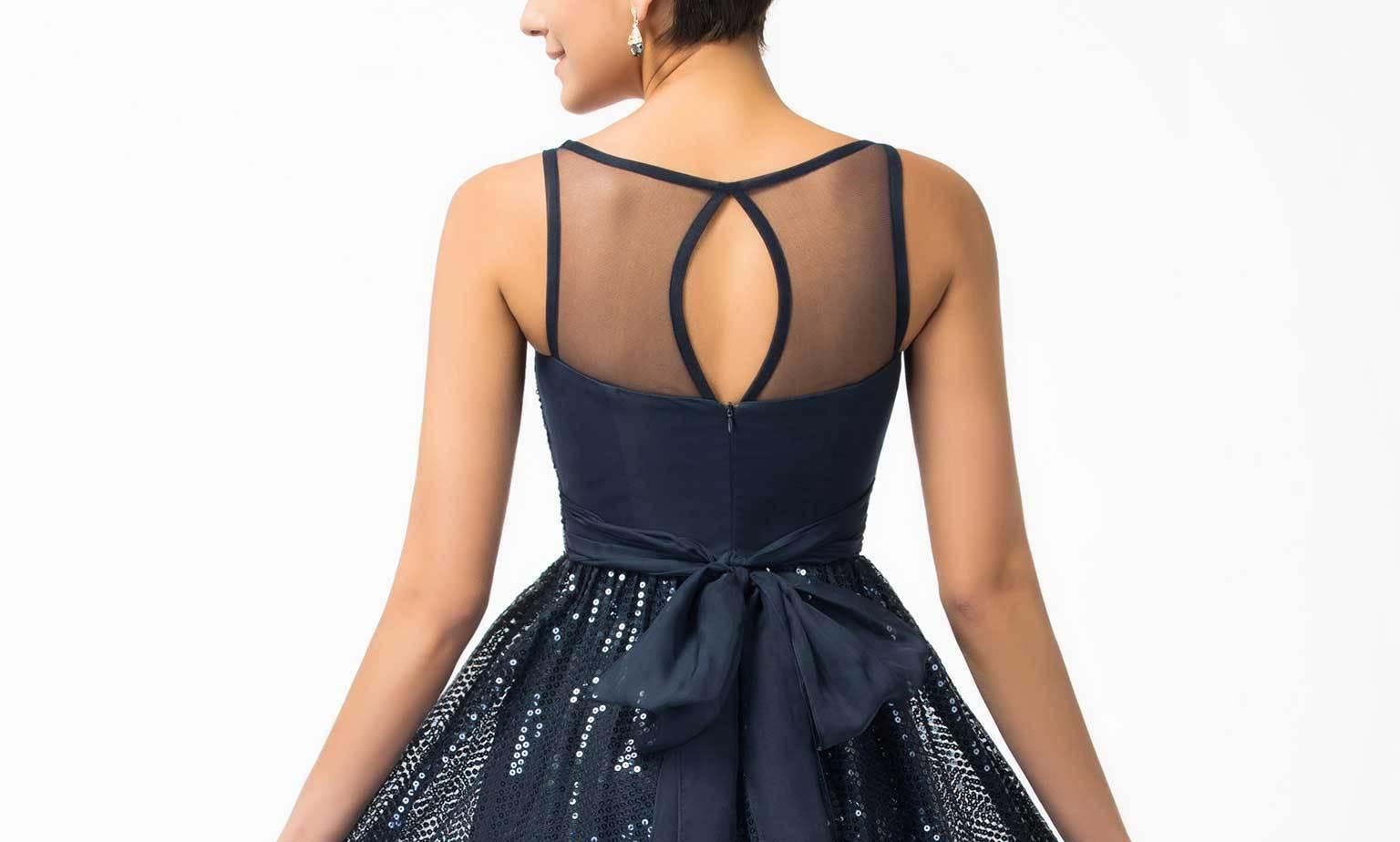 Custom Gowns