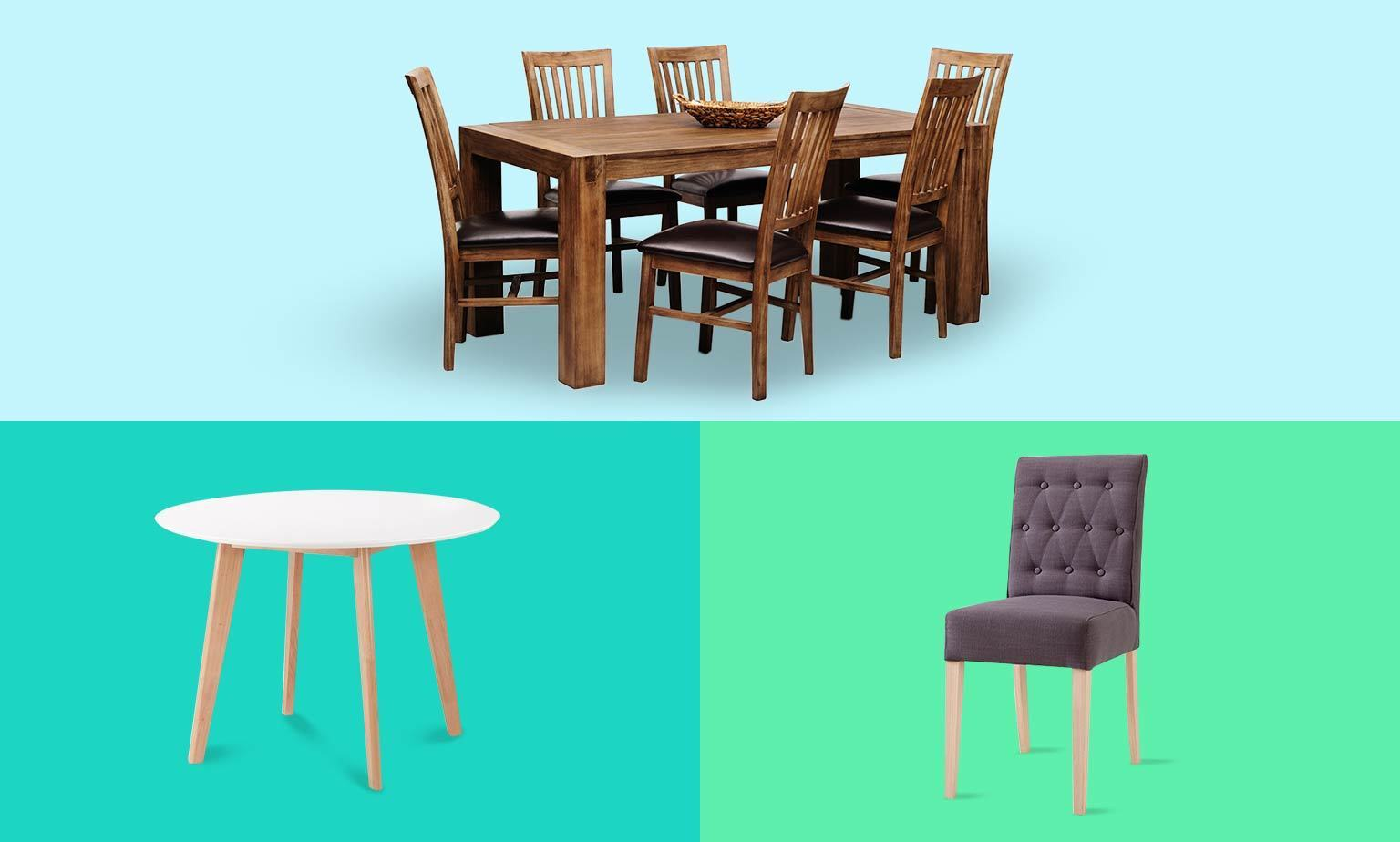 Dining Room Furniture from £29.99