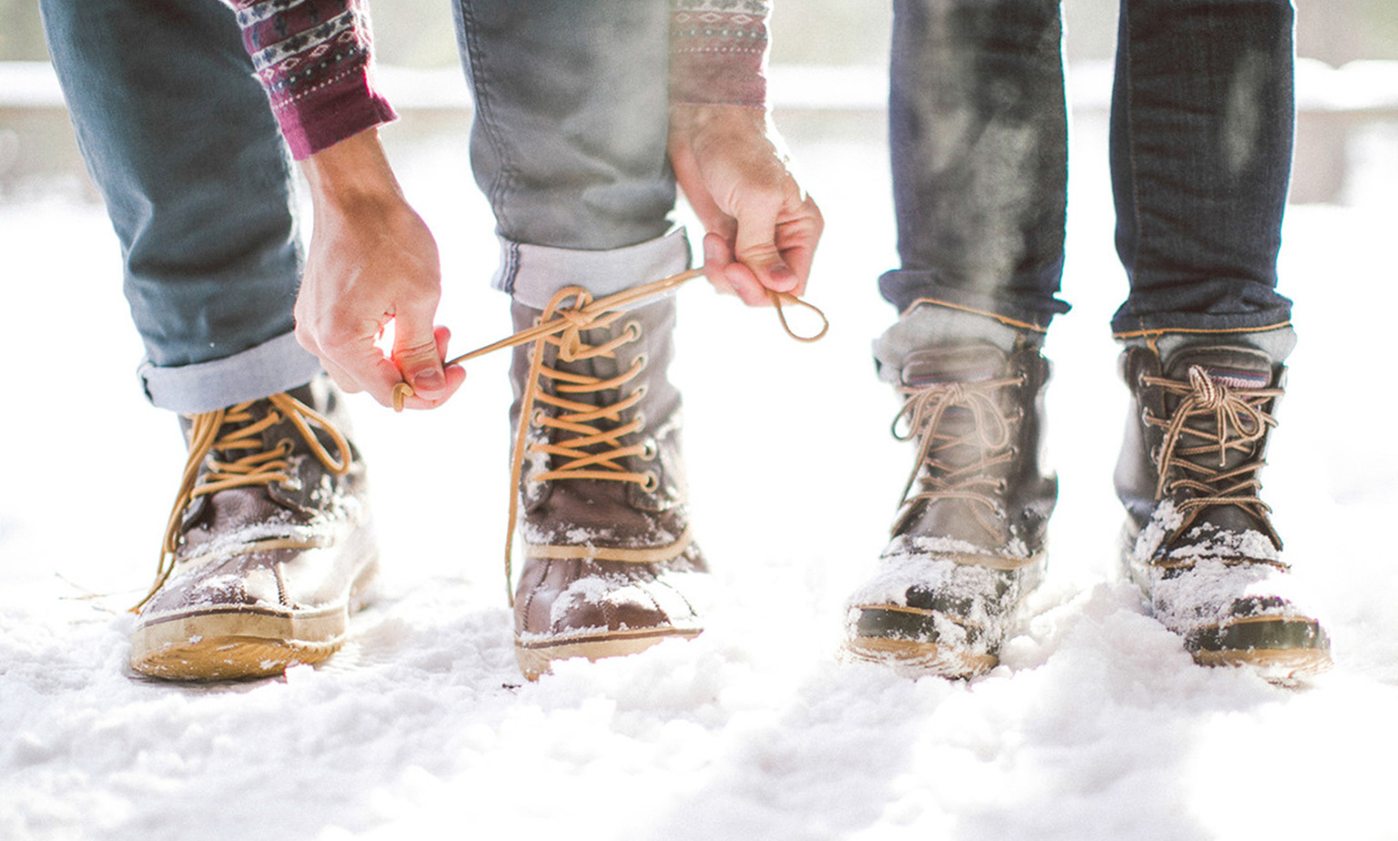 Cold-Weather Boots From $19.99