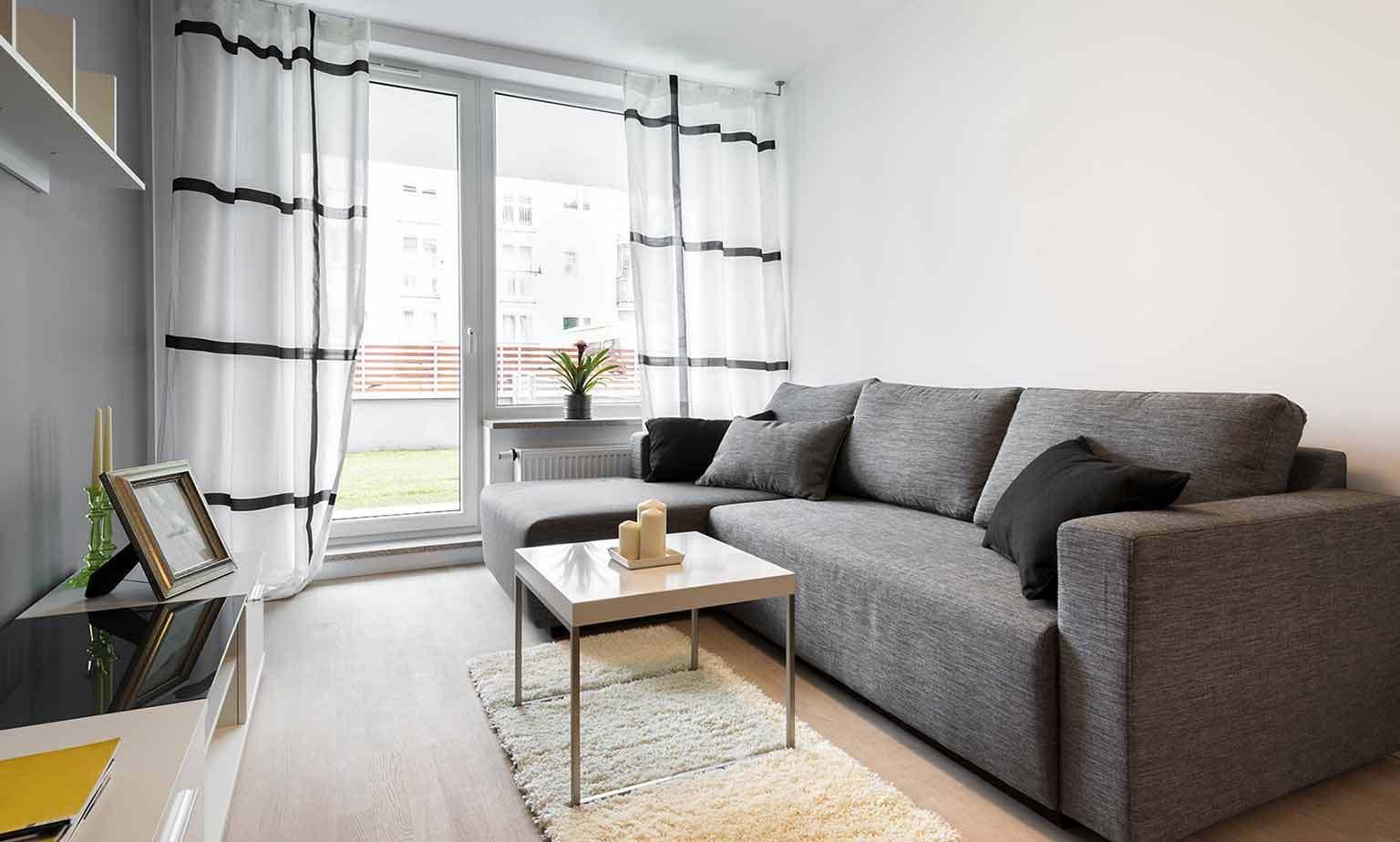 Möbel zu Outletpreisen