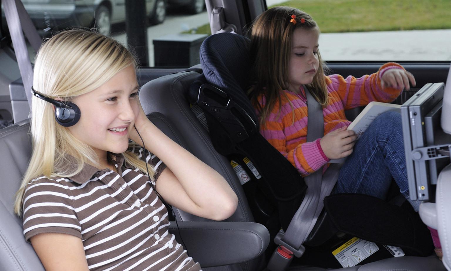 Vehicle Tech