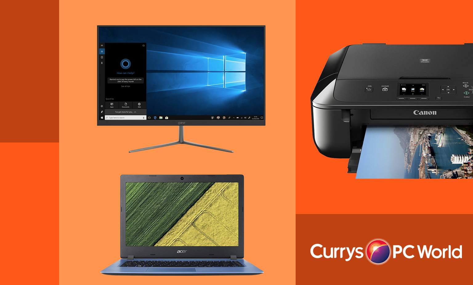 Great Offers on Computing & Mobile