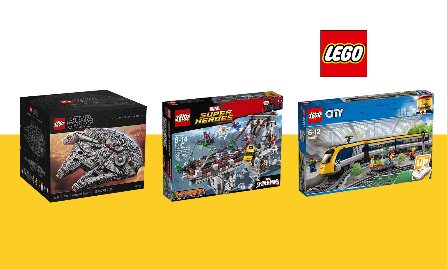 15% off* LEGO & More