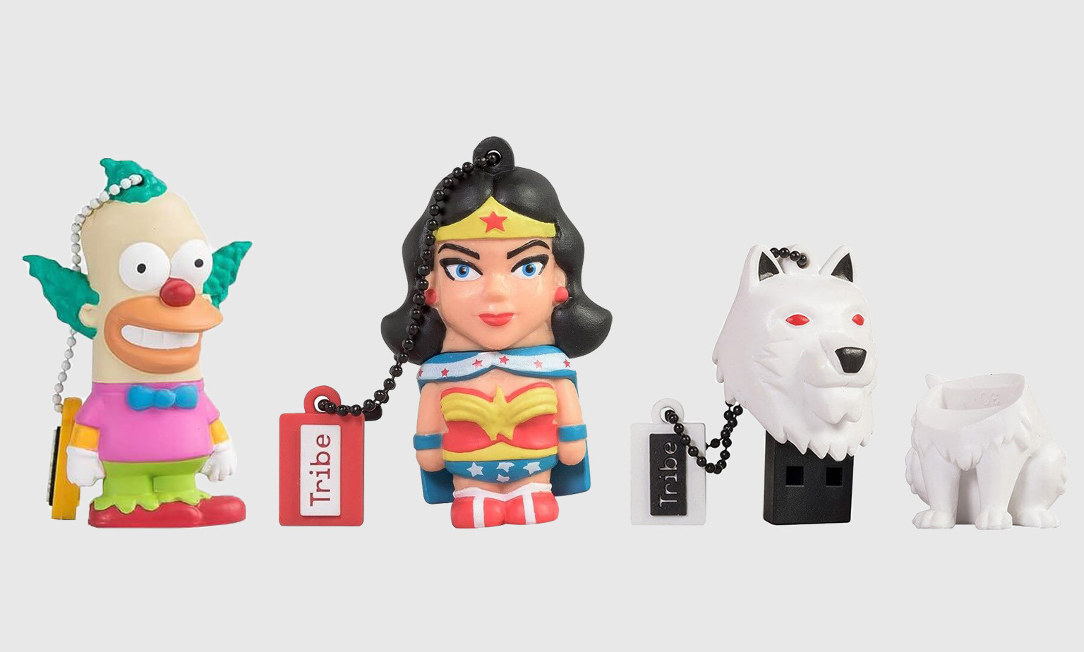 Shop The Simpsons, DC Comics and more