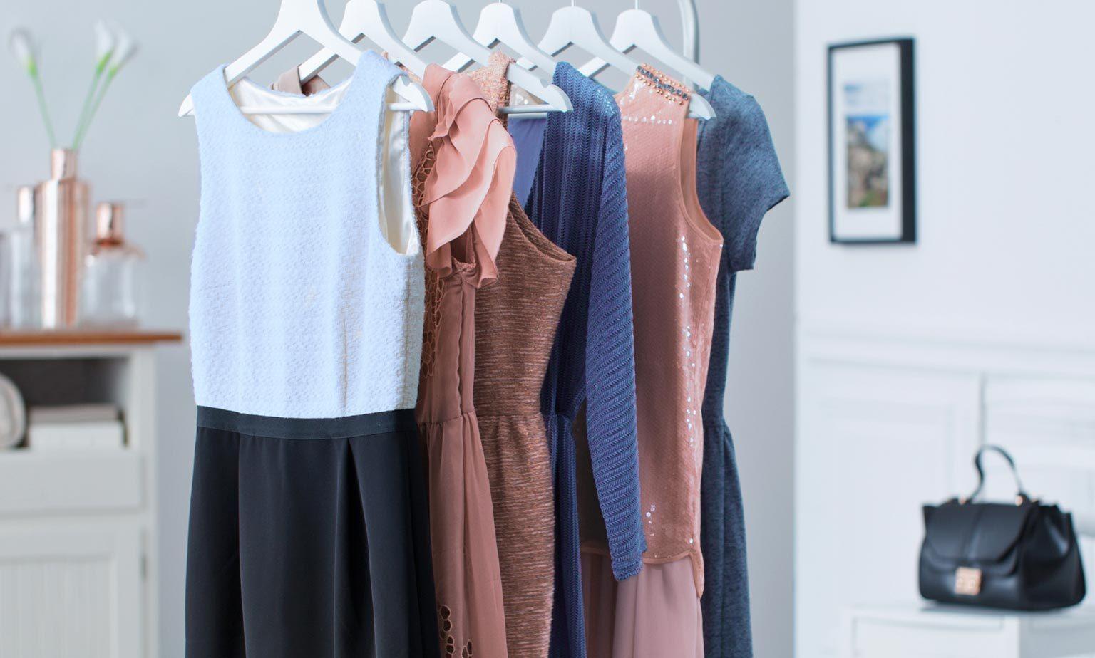 Kleider unter 20 Euro
