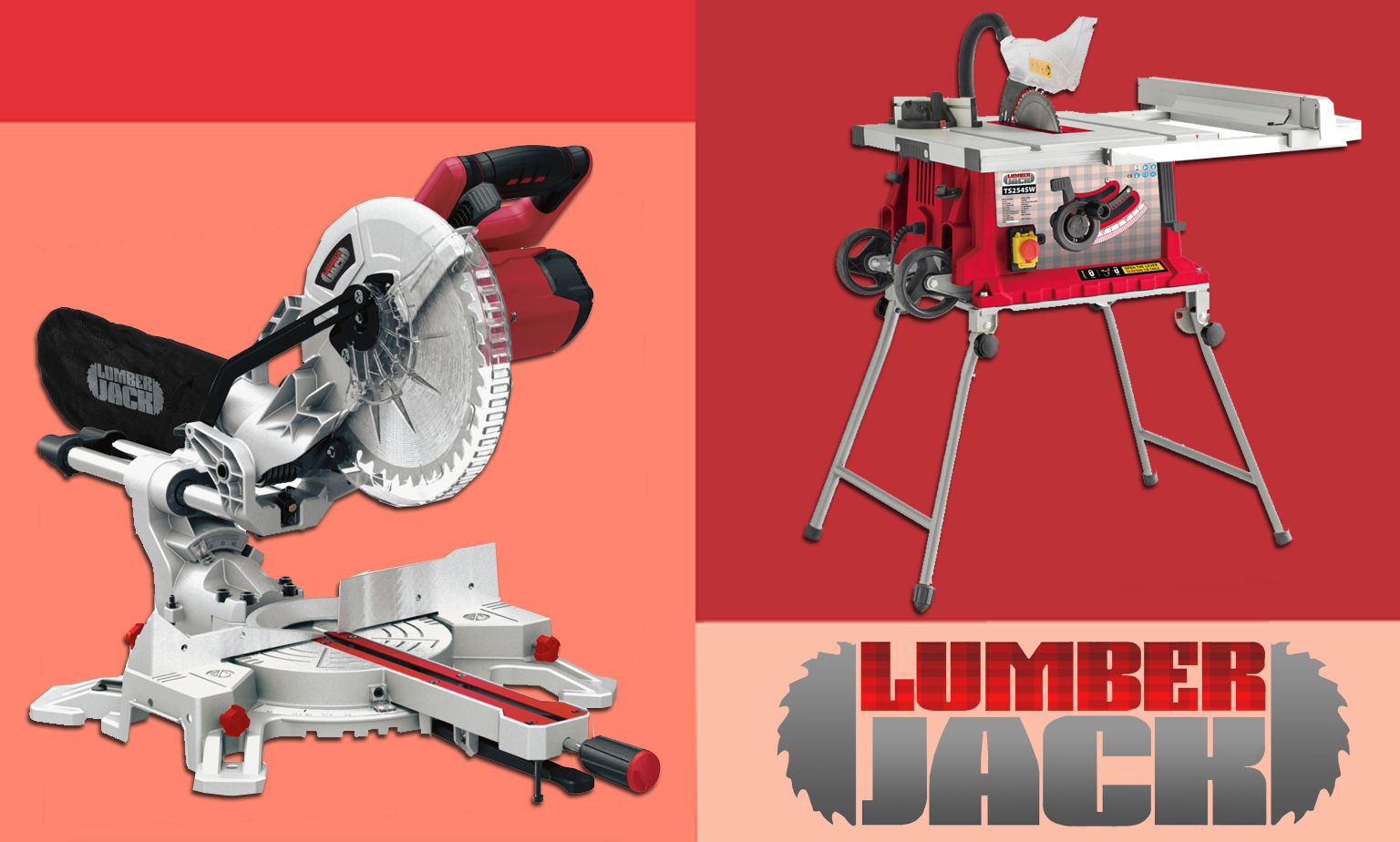 30% off Lumberjack Woodworking Tools