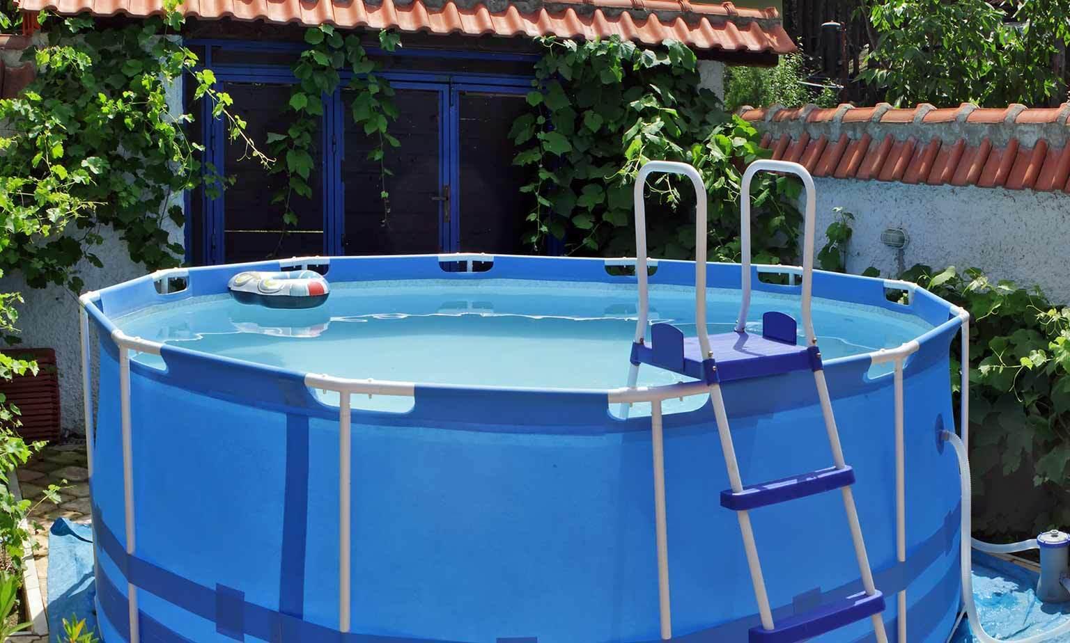Pools & Schwimmbecken