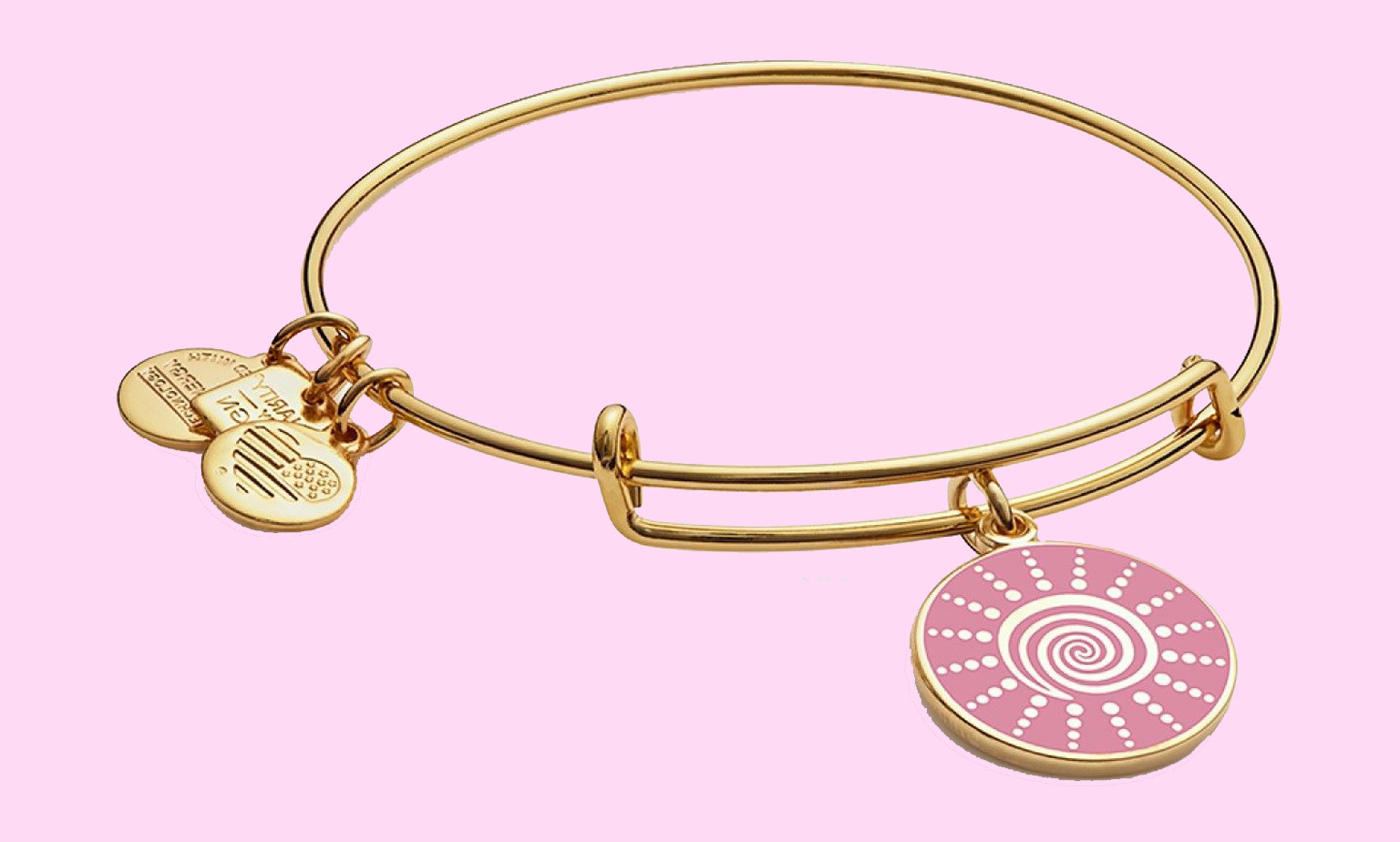 Jewelry from Alex & Ani