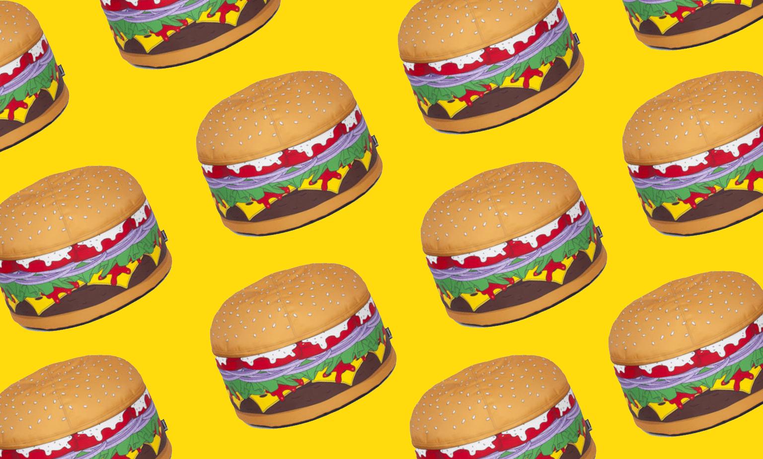Bangin Burgers