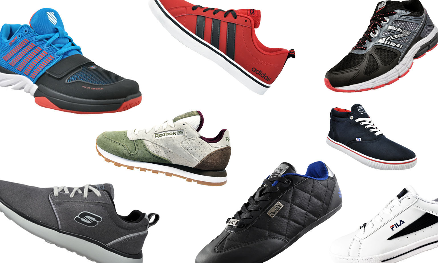 Express Trainers Sale