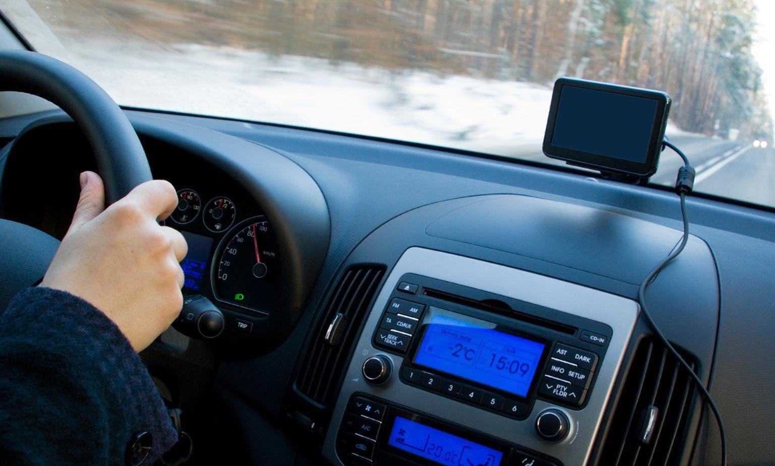 Autozubehör bis zu -50% im Winter-Sale