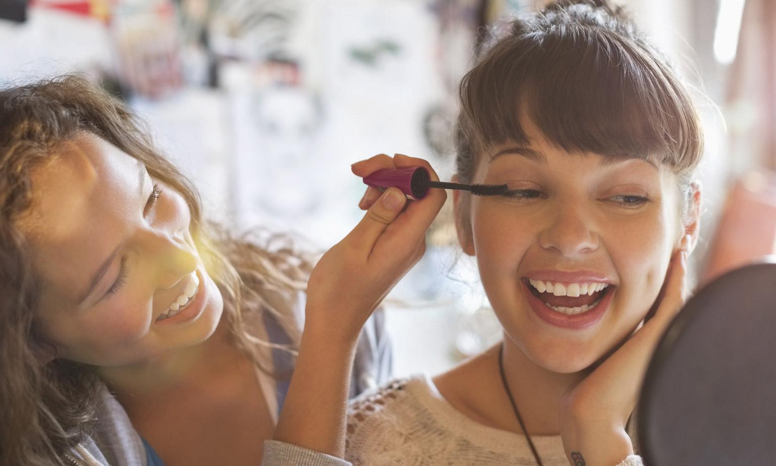 Makeup Best Sellers