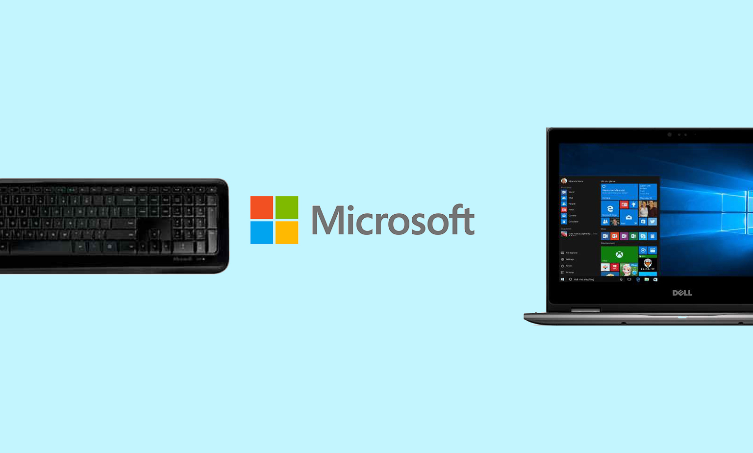 Up to 50% off selected devices at Microsoft