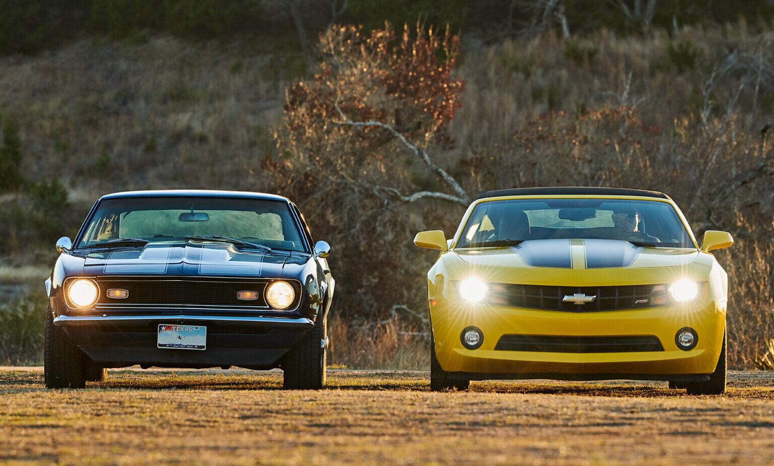 American Muscle Cars | eBay Motors