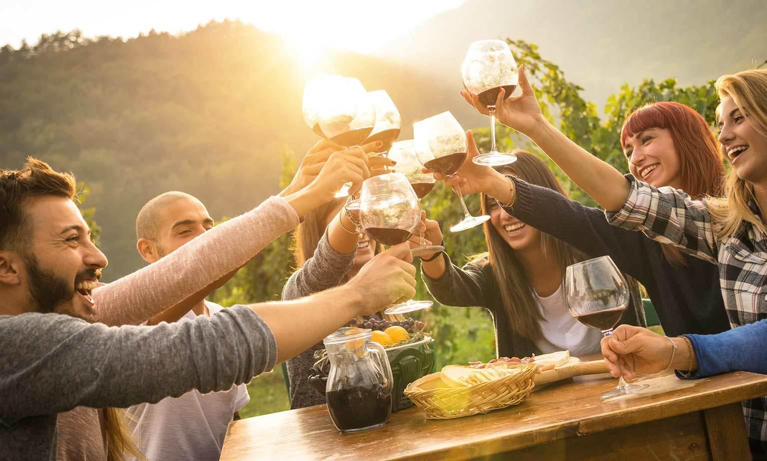 Wein Sonderverkauf