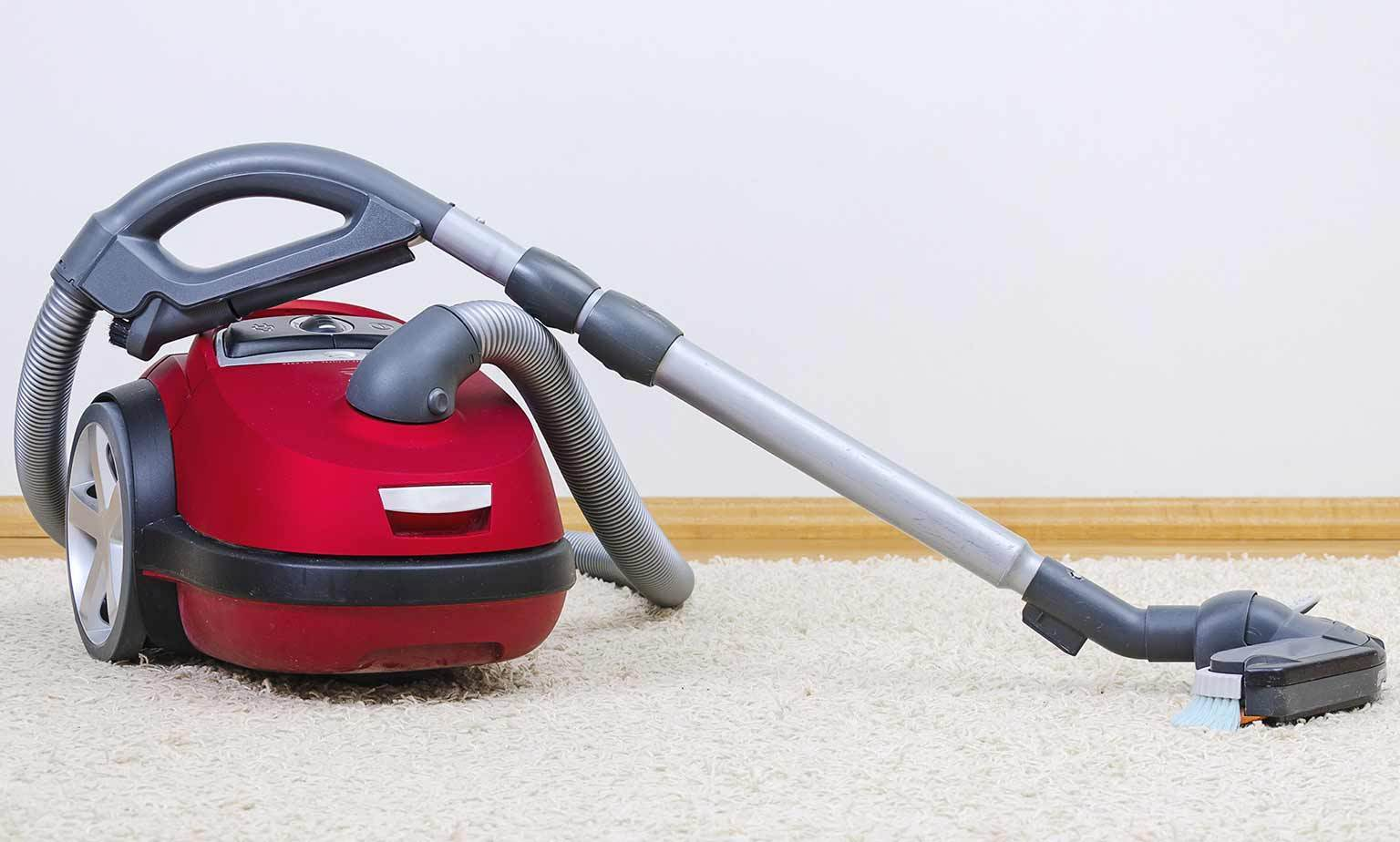 Hoovers & Steam Cleaners Under £50