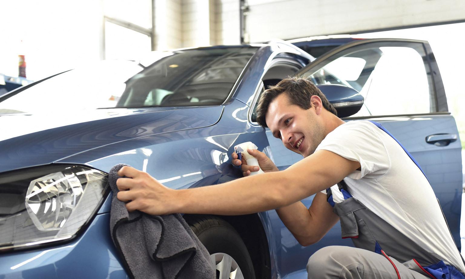 Show Your Car You Care