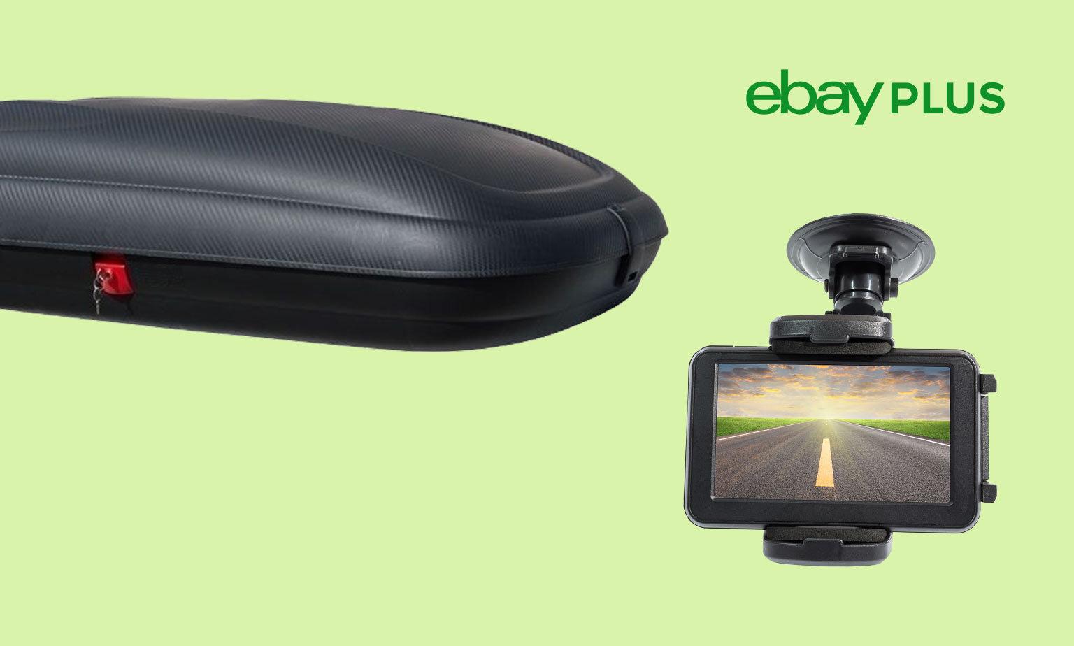 -15% auf Autozubehör für eBay Plus-Mitglieder