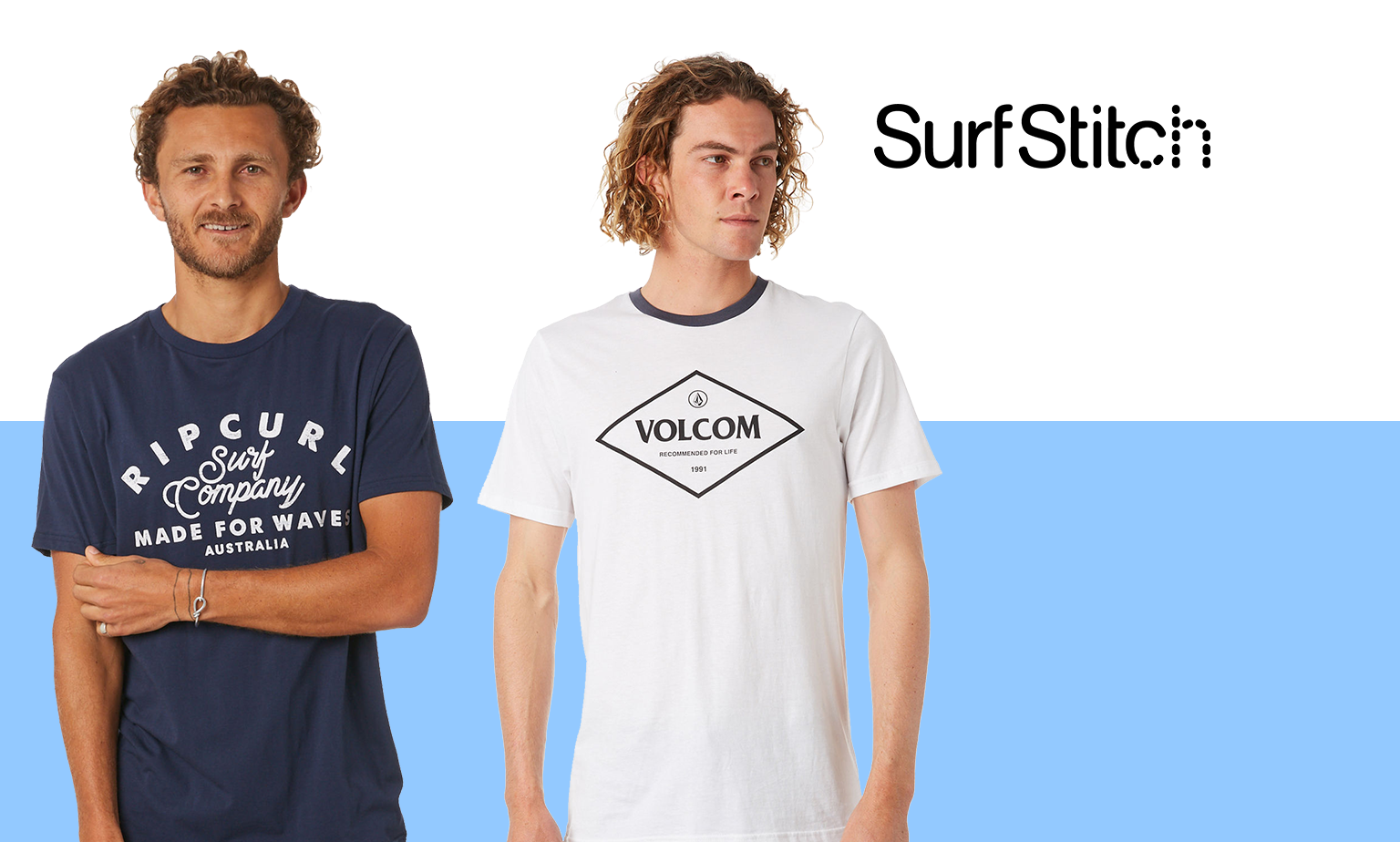 20% off at SurfStitch*