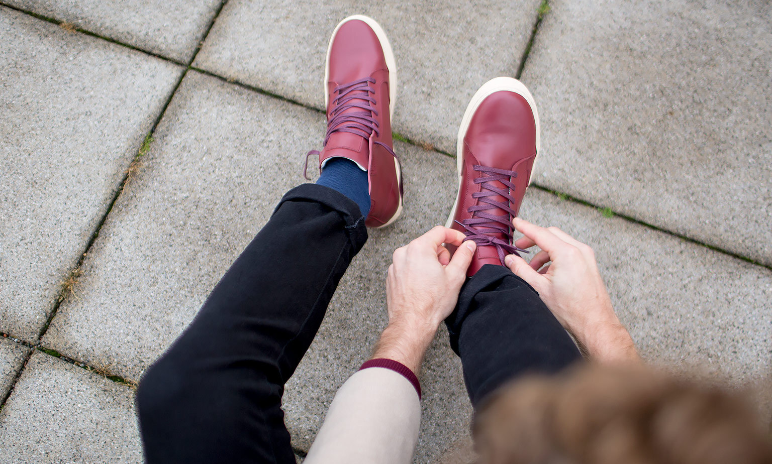 Schuhe für Herren