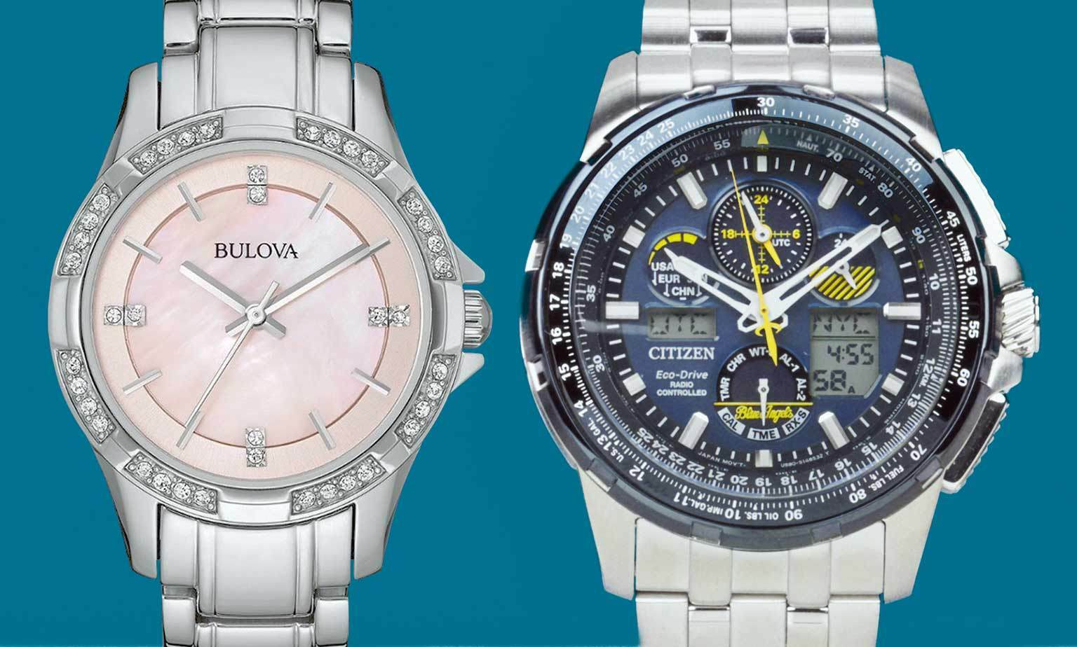 Buzz-Worthy Watch Brands