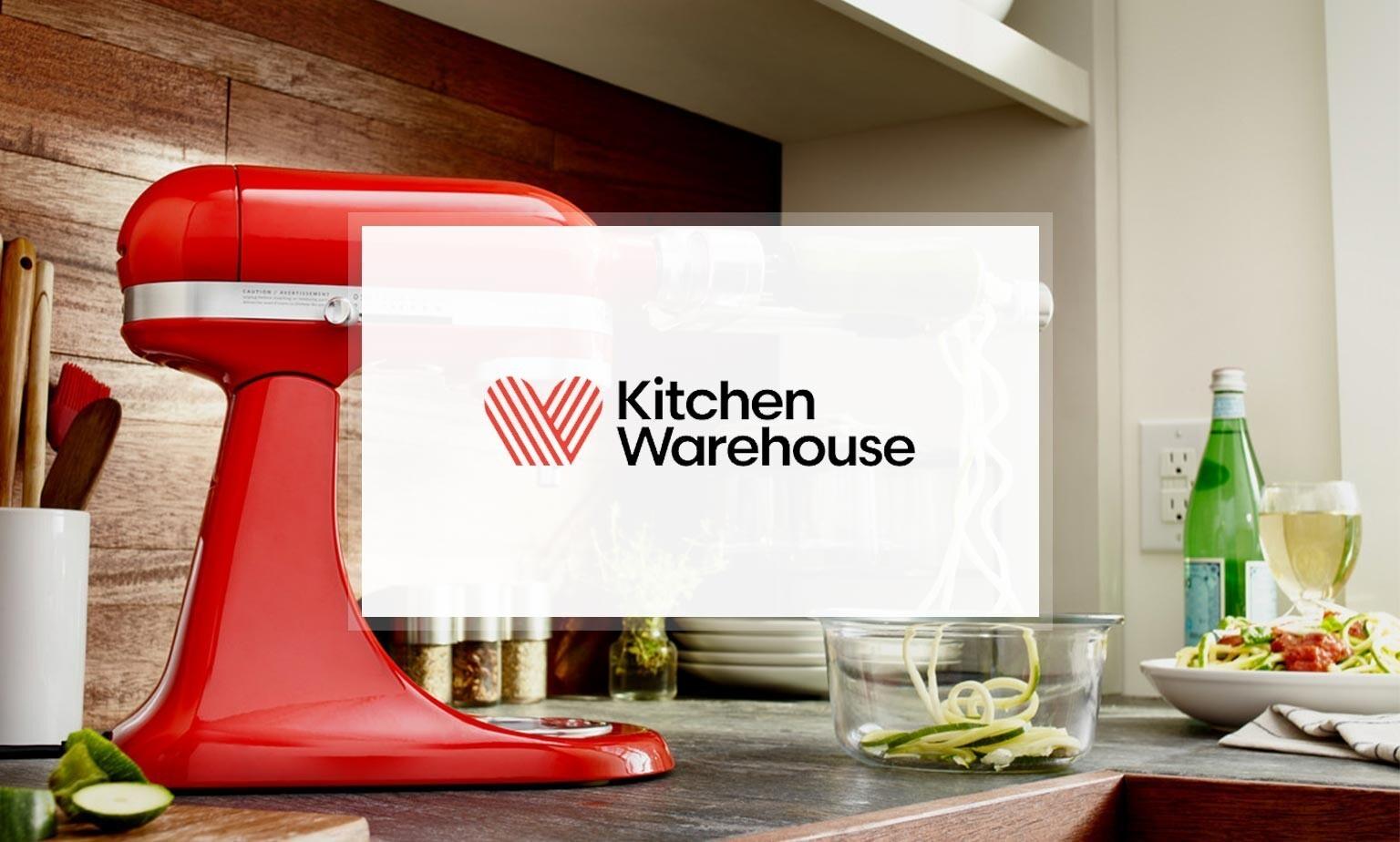 New Release KitchenAid Mini Mixer   Bonus KitchenAid Spiraliser with Every Purchase   LIMITED TIME