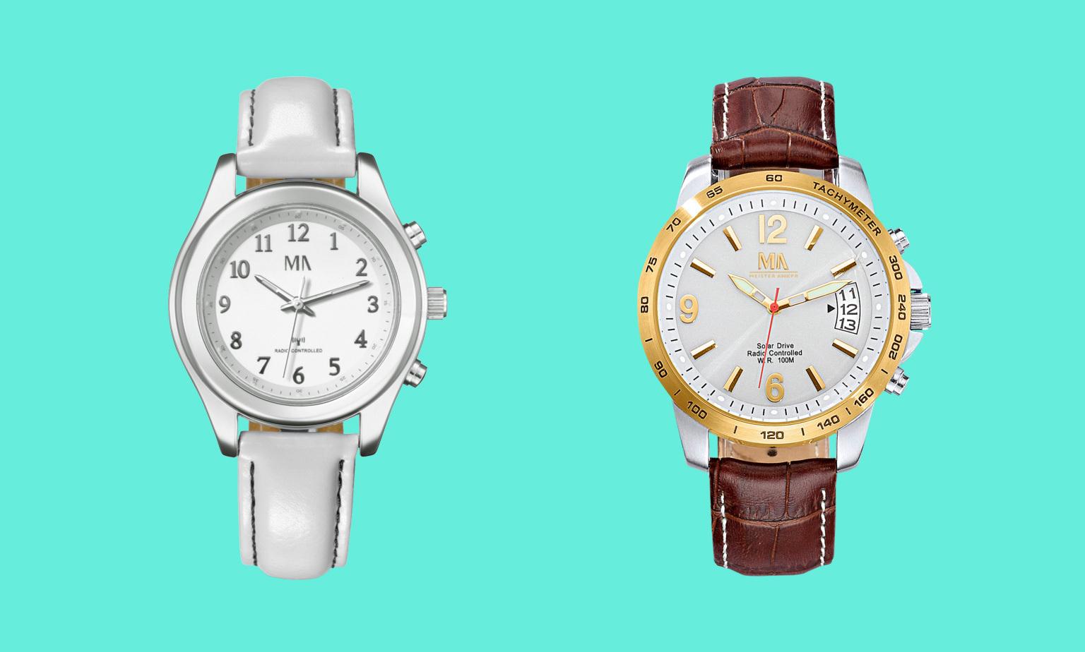 Armbanduhren bis zu 50%* reduziert
