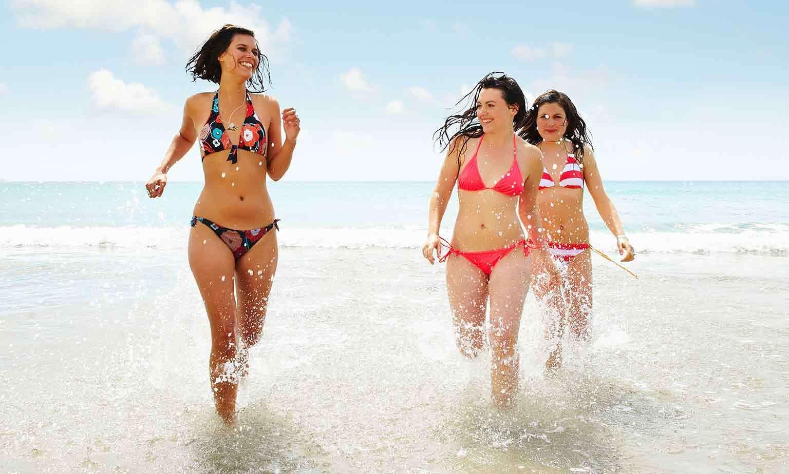 Women's Selected Clothing: Swimwear