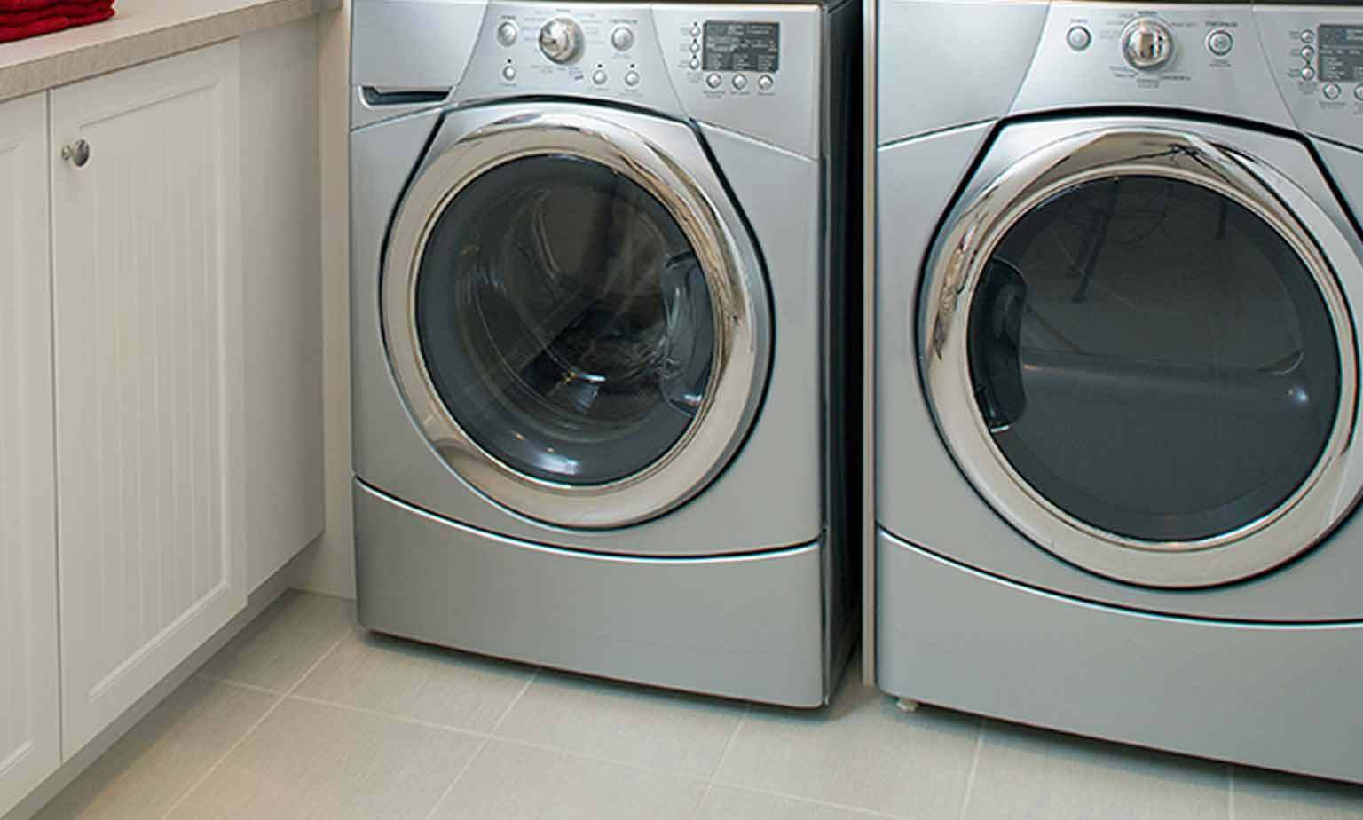 refurbished washing machines & dryers