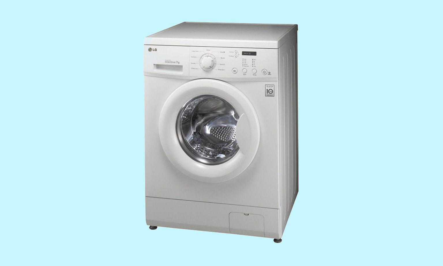 Kitchen & Laundry Appliances