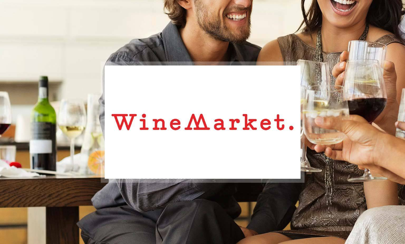 Click here to visit Winemarket sale