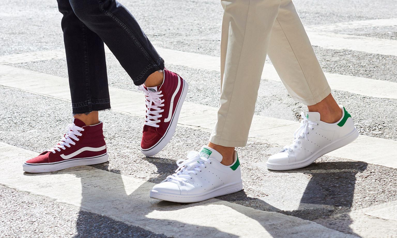 The Footwear Edit