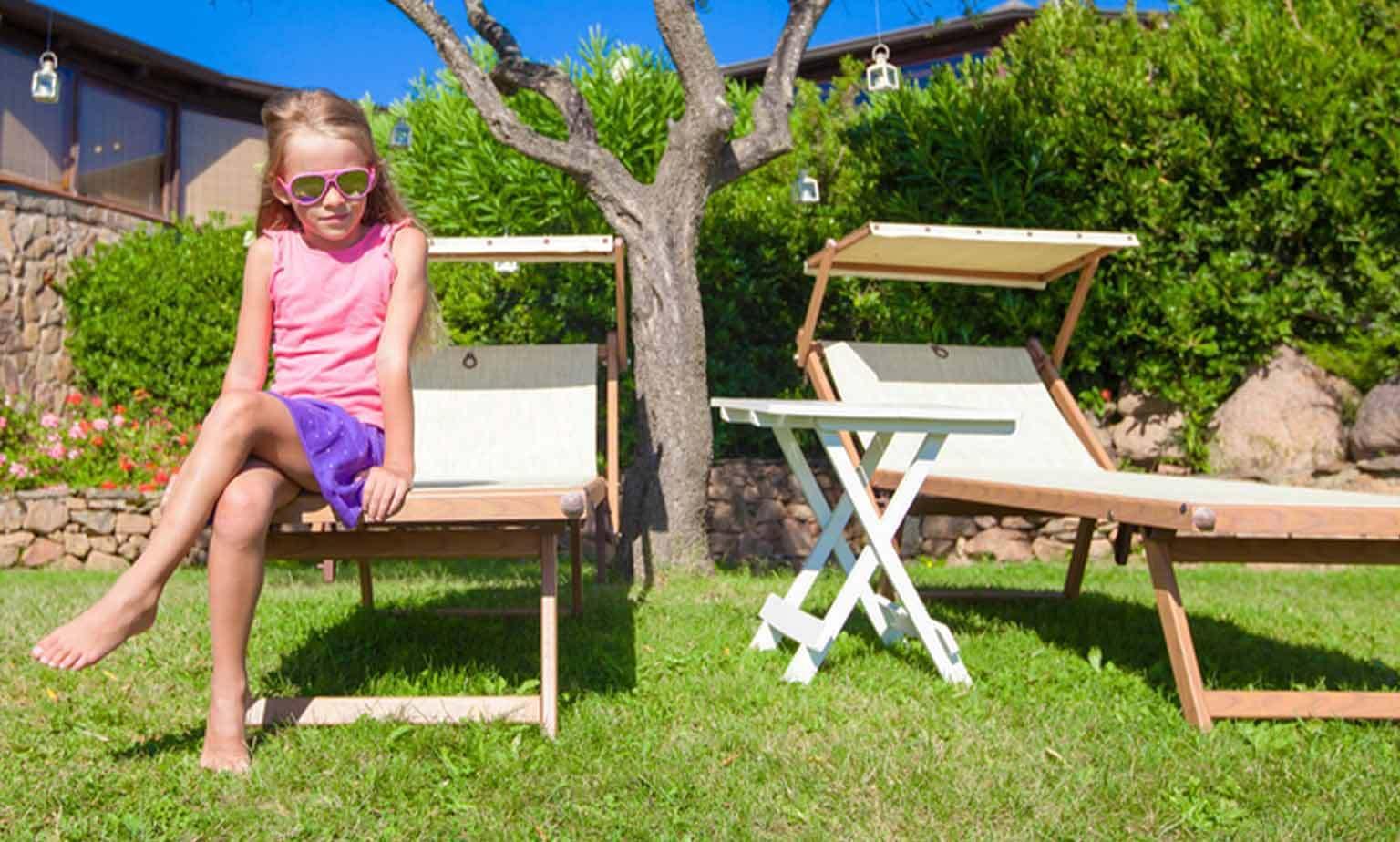 Garten & Terrasse Möbel gebraucht