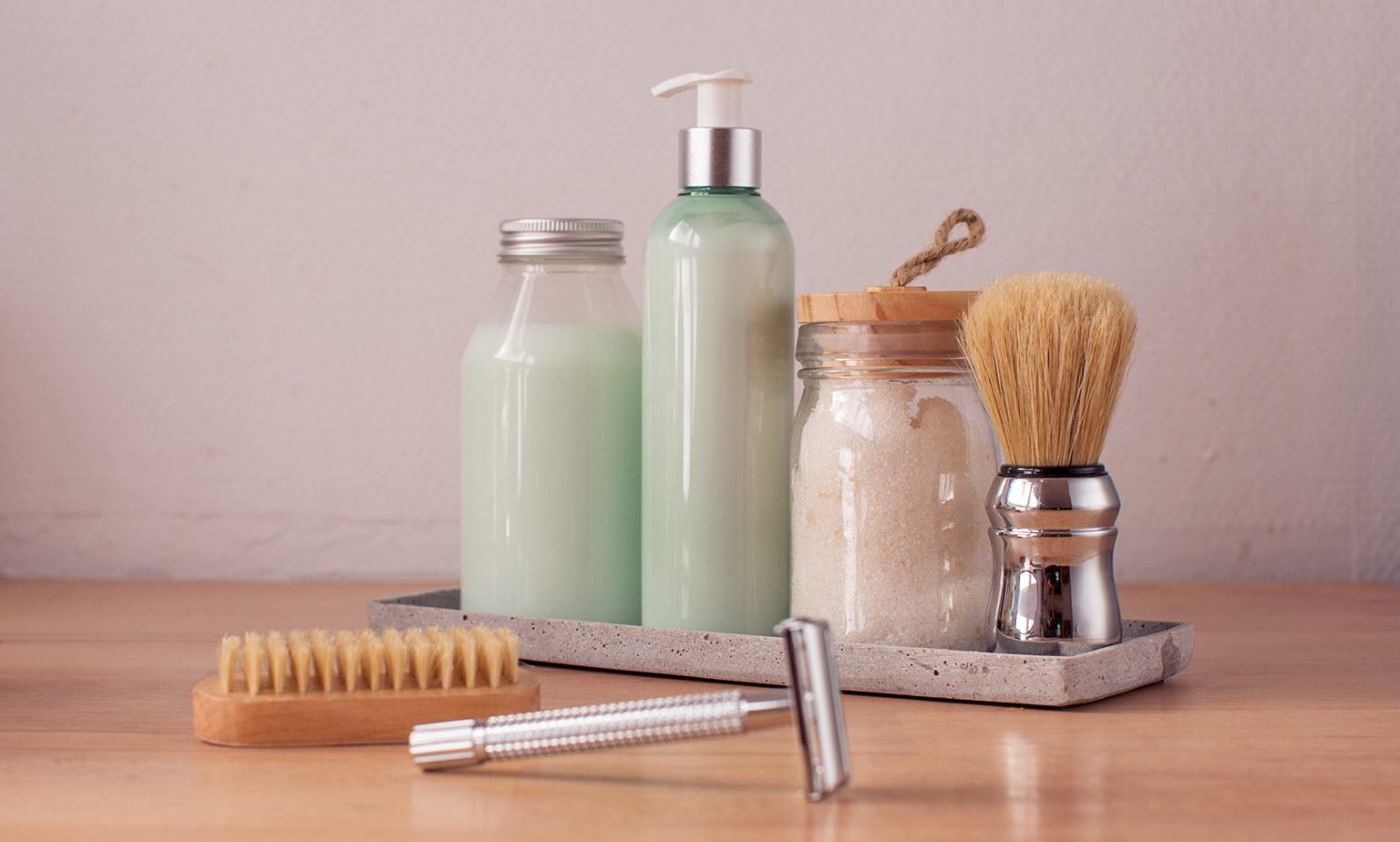 Neue Beauty-Produkte für Herren