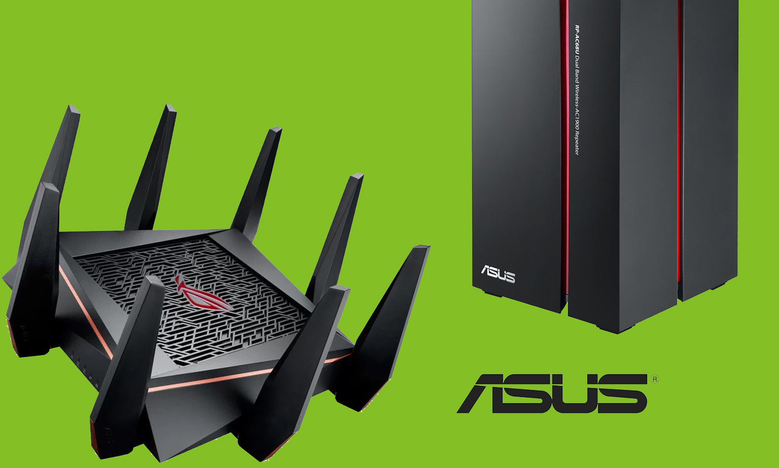 Up to $30 Cashback* on ASUS From Wireless 1!