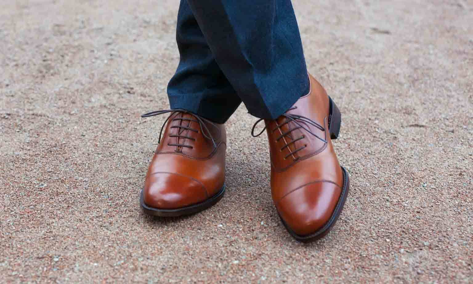 Designer Men's Shoes