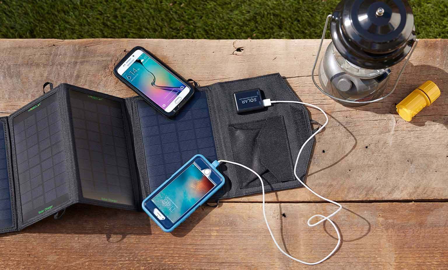 Power Up and Protect Your Phone