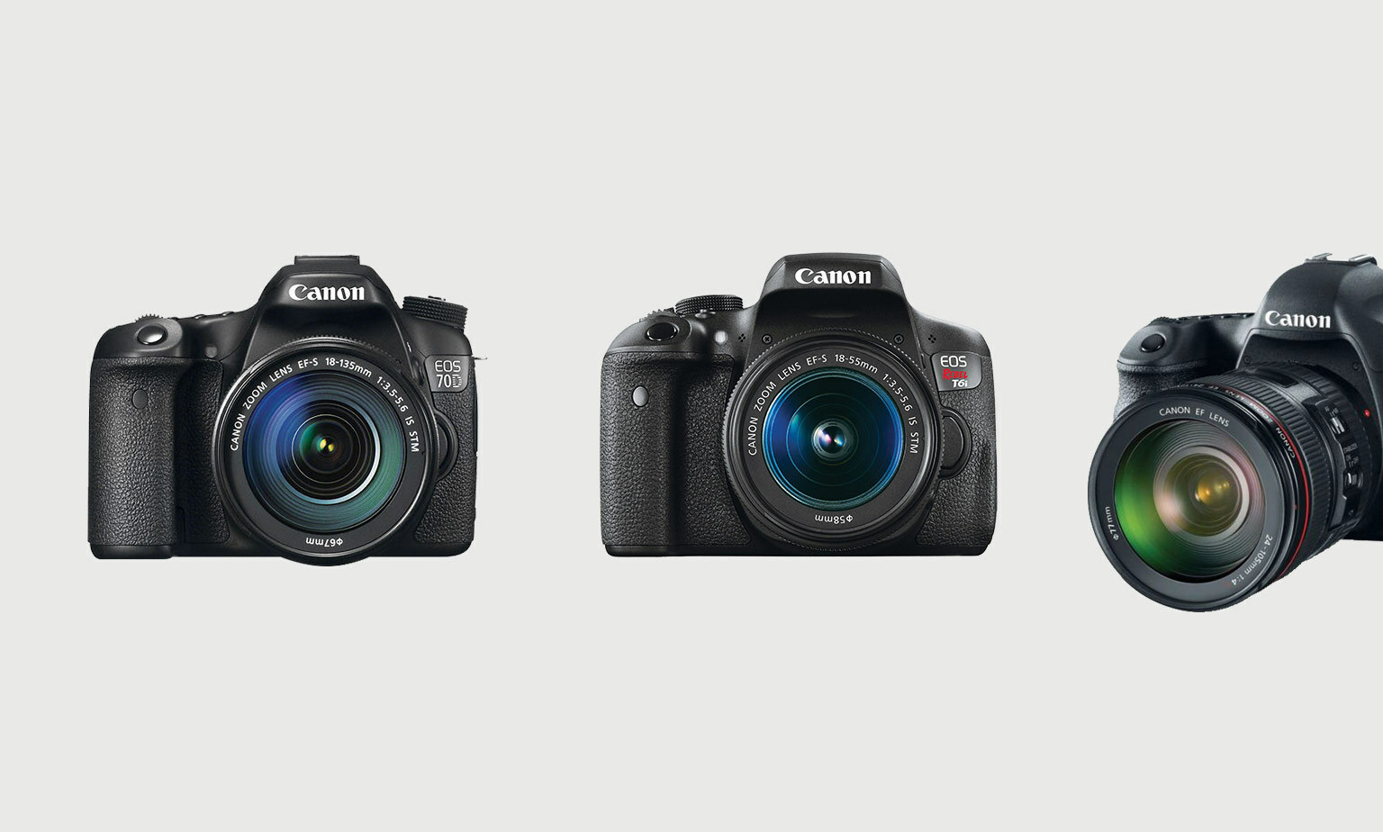 Canon Photography Essentials