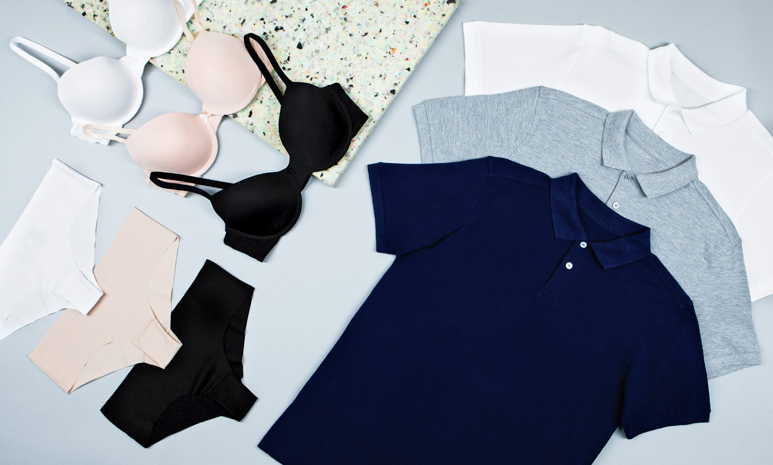Fashion Basic Deals