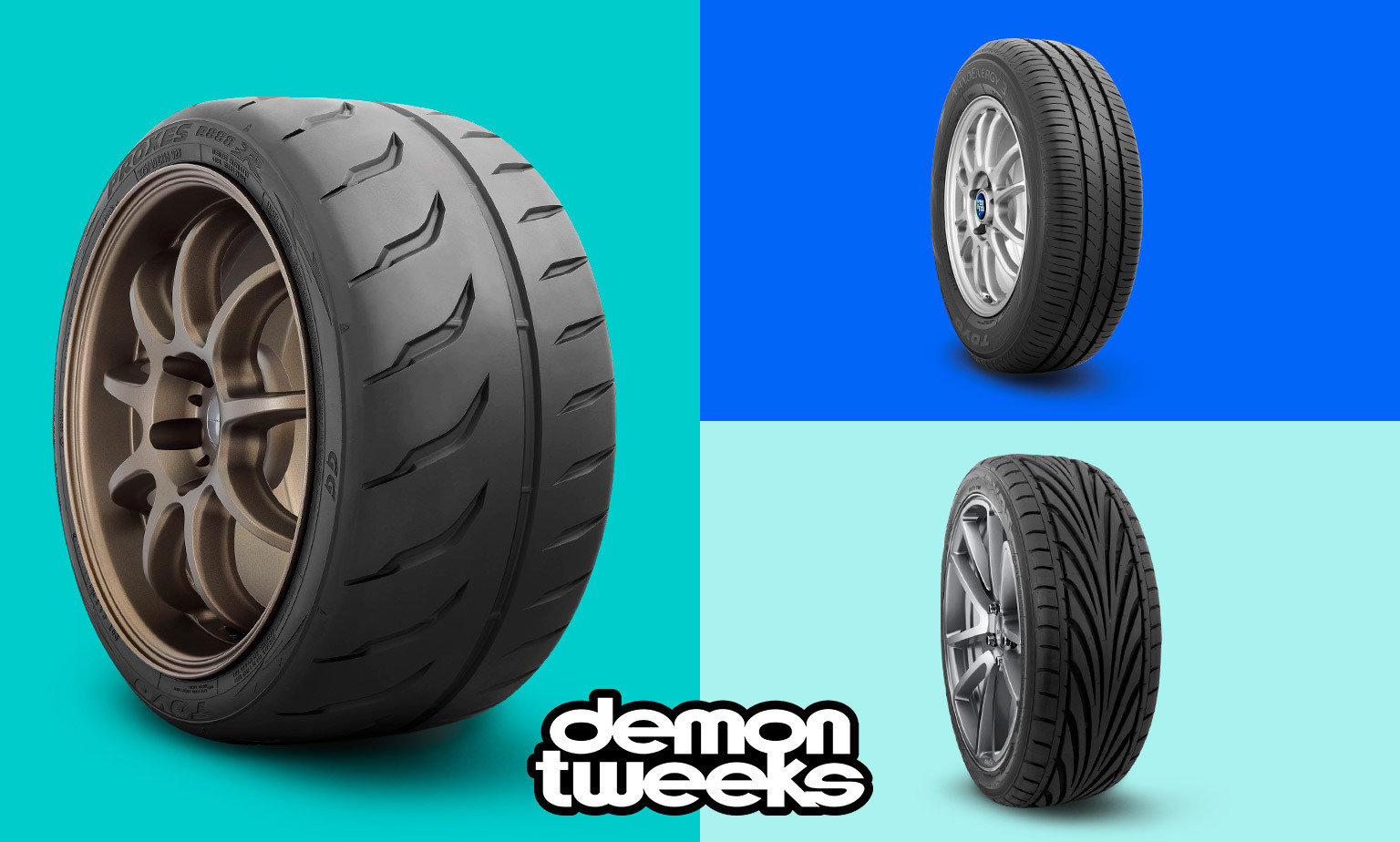 Unmissable Deals on Sports Tyres