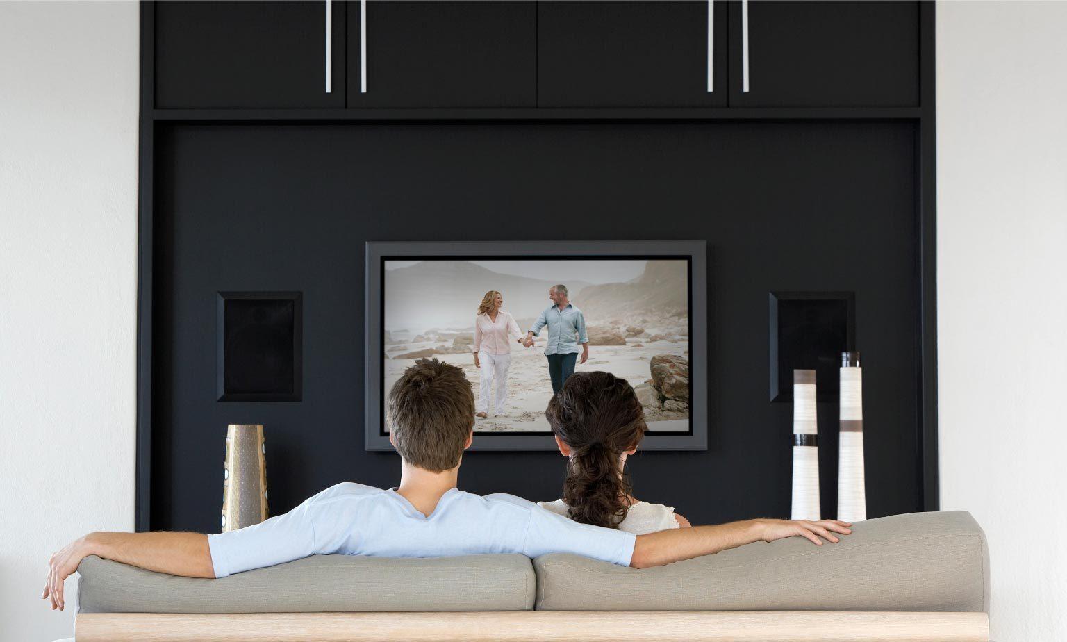 TV, Vídeo y Home Cinema