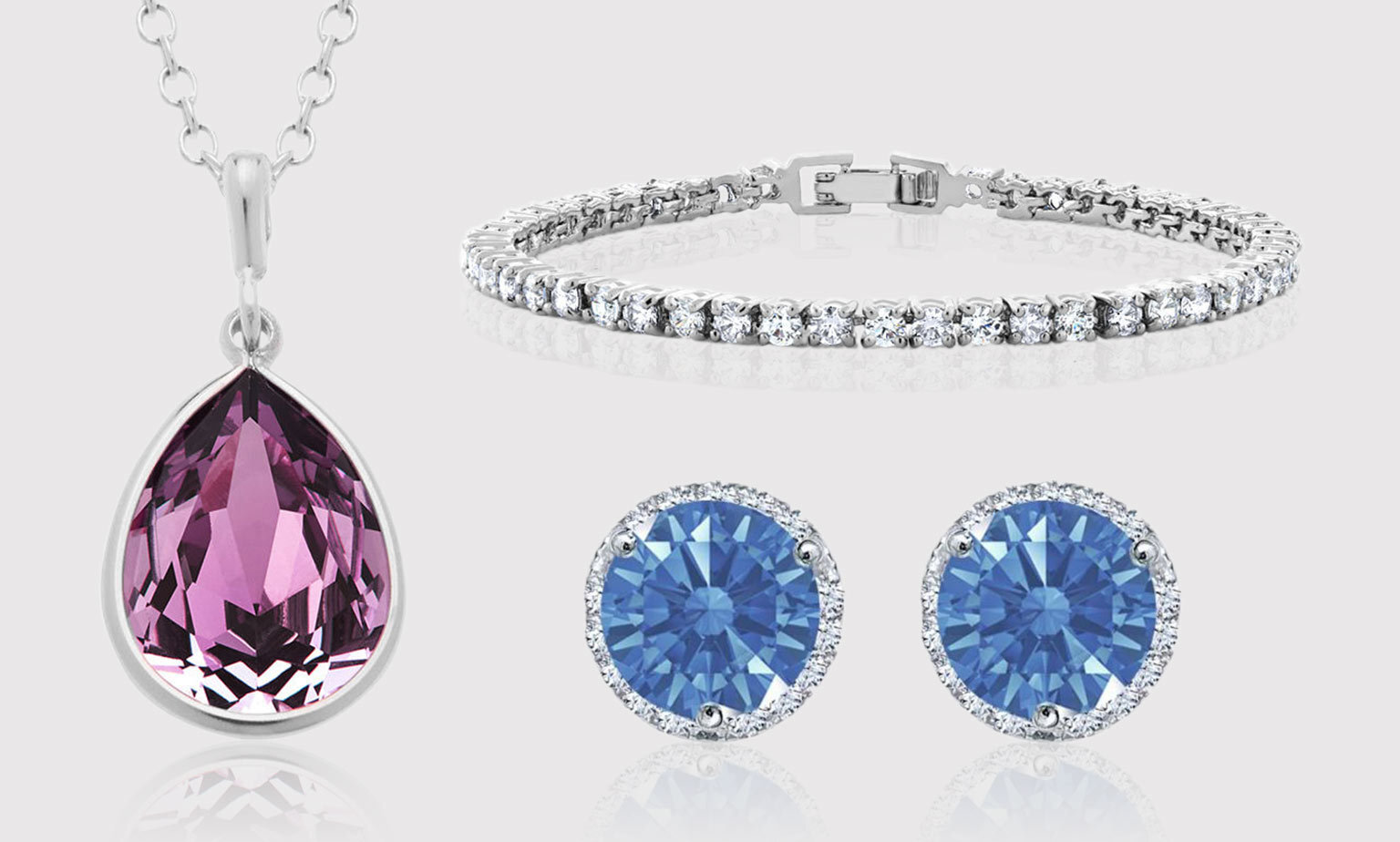Up to 60% off Swarovski