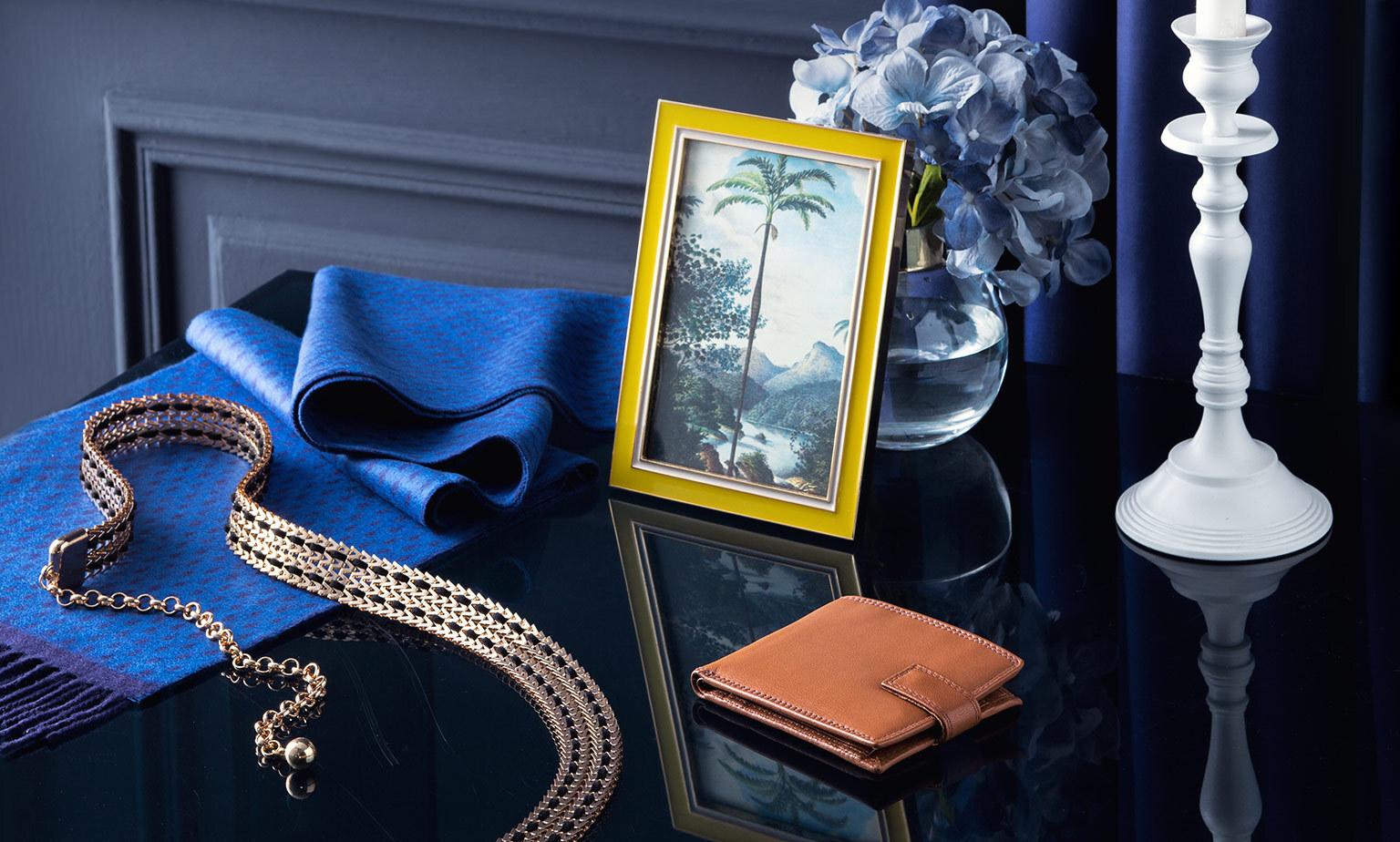 Designer-Accessoires aus 2. Hand - Jetzt shoppen