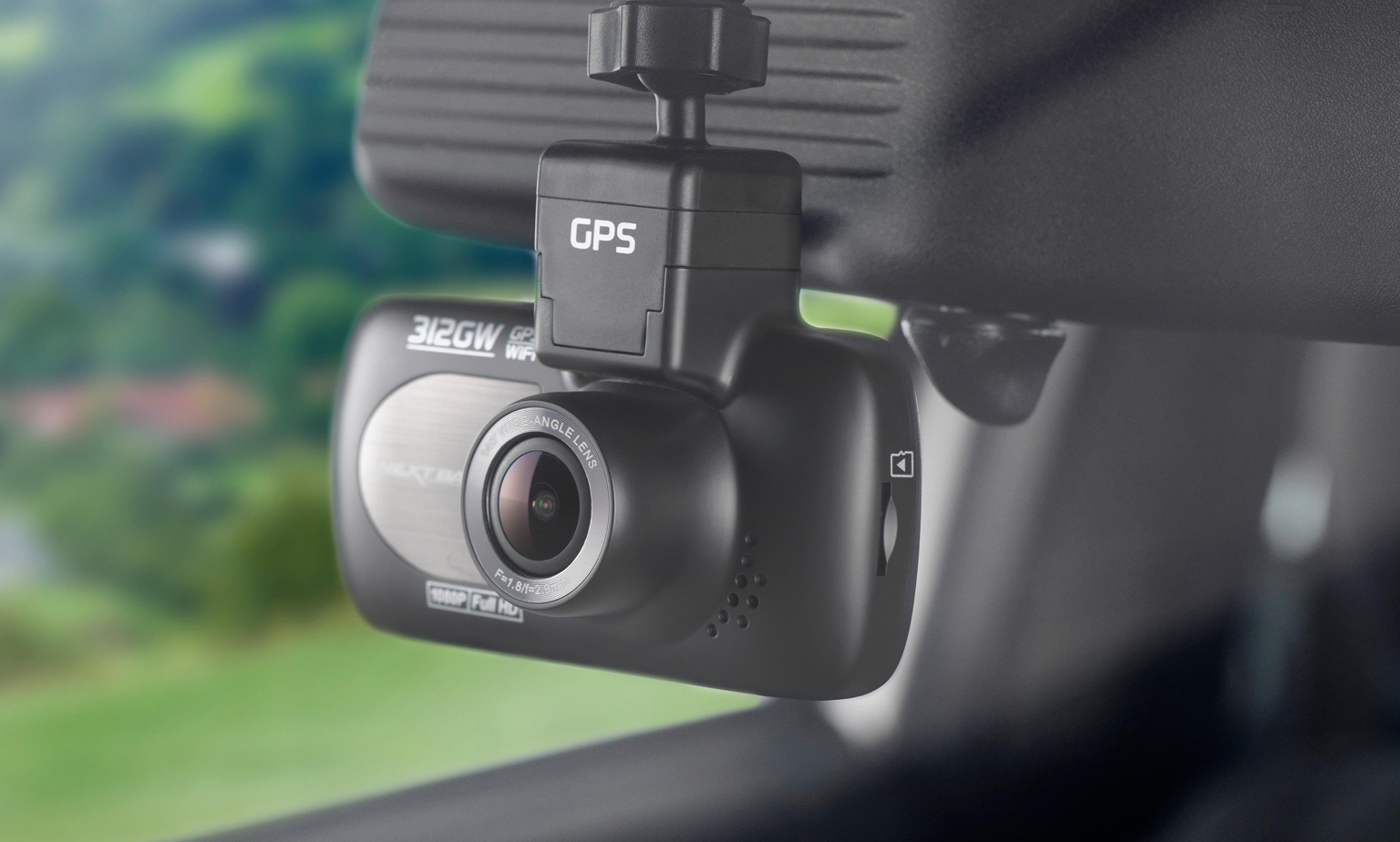 10% off ALL Dash Cams