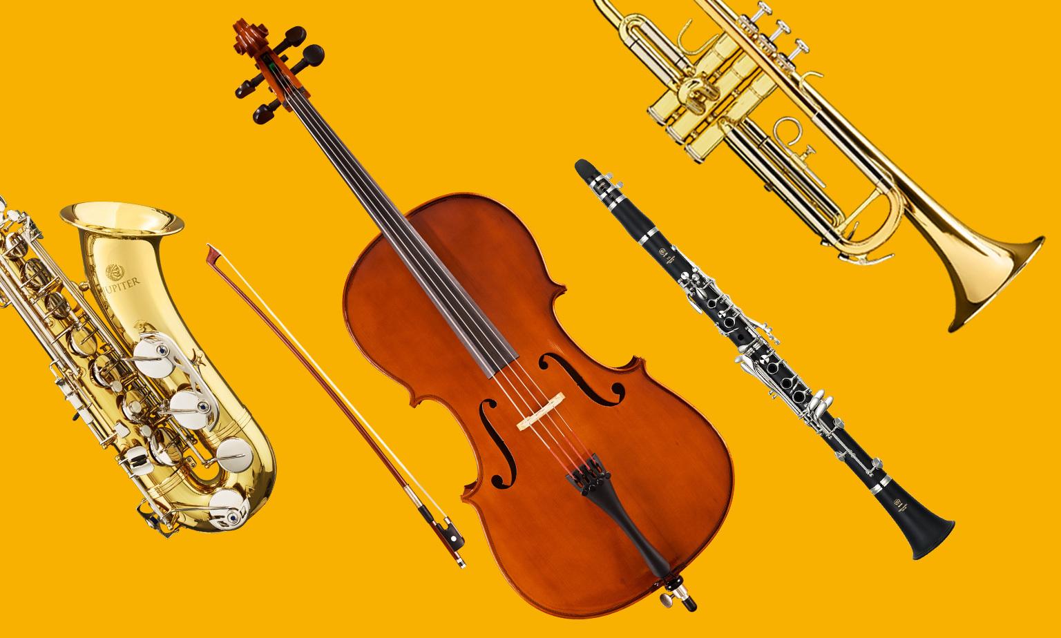 Beginner Musicians Start Here