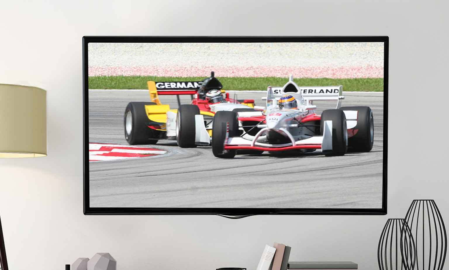 4K TVs from £250