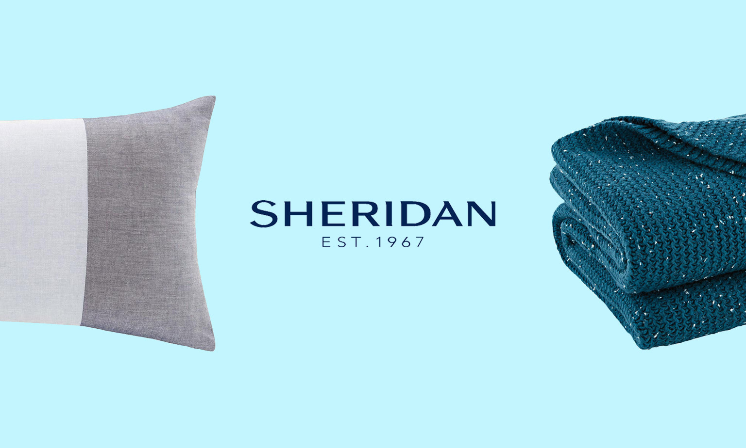 Up to 40% off Sheridan Boutique